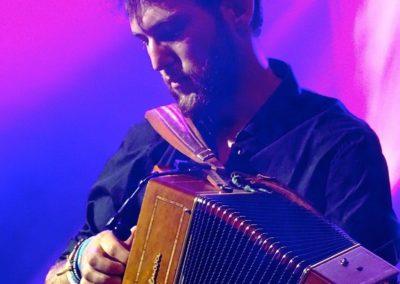 Clément Rousse solo accordeon
